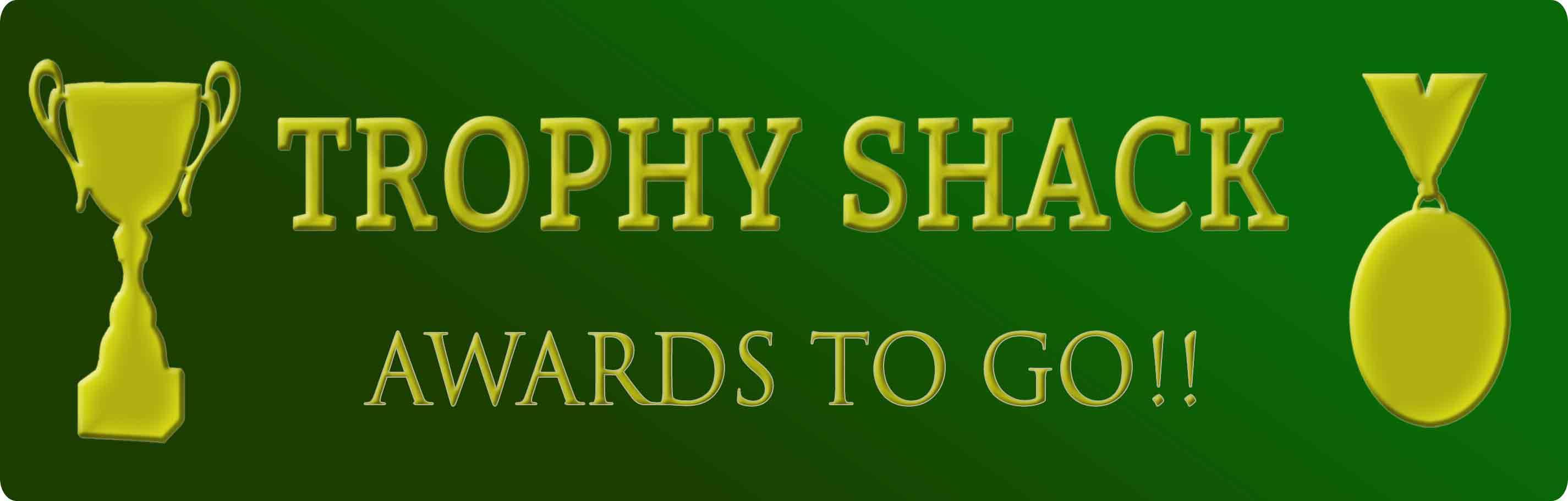 Trophy Shack